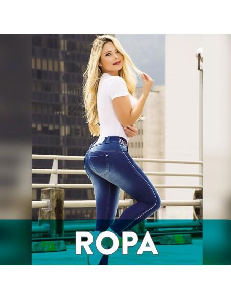¡TODO -60% ROPA COLOMBIANA!