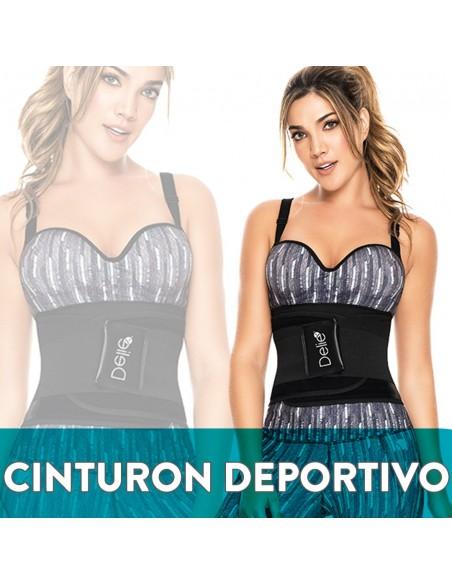 """""""CINTURÓN DEPORTIVO LATEX"""""""