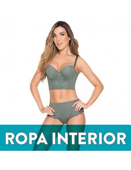 ROPA INERIOR MOLDEADORA