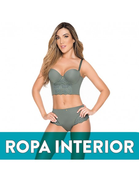 ROPA INERIOR